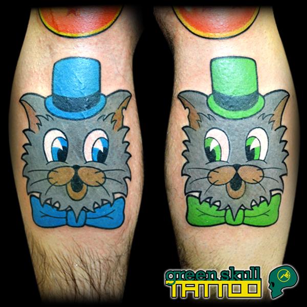 tattoo-tetovalas-barbi-macska-kalapos-cat-tophat.jpg