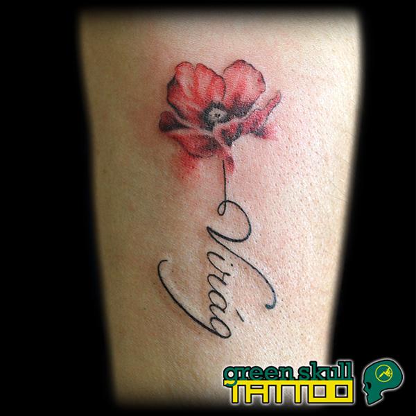 tattoo-tetovalas-felirat-pipacs-virag.jpg