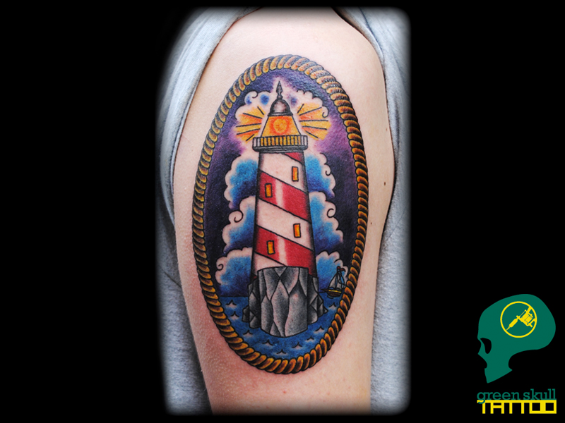 tattoo-tetovalas-traditional-vilagitotorony-lighthouse.jpg